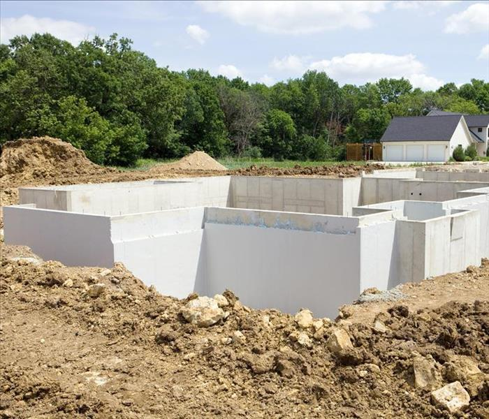 Amherst Wet Basement Solutions