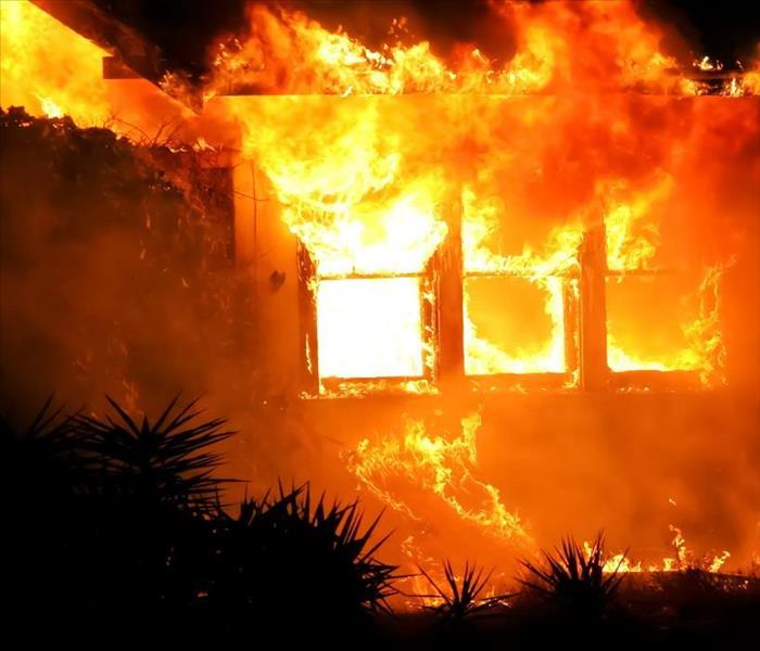 Fire Damage Trusted Fire Damage Restoration Services for Residents of Milford